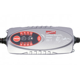 Lead Acid battery charger 6/12V 1A