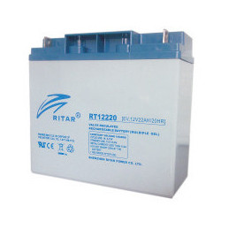 Lead Acid Battery 12V 18AHR
