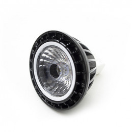MR16 3W LED Downlight - White - 12V DC 288LM