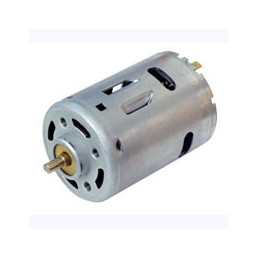 DC Brush Motor 12VDC 6A 1K5RPM