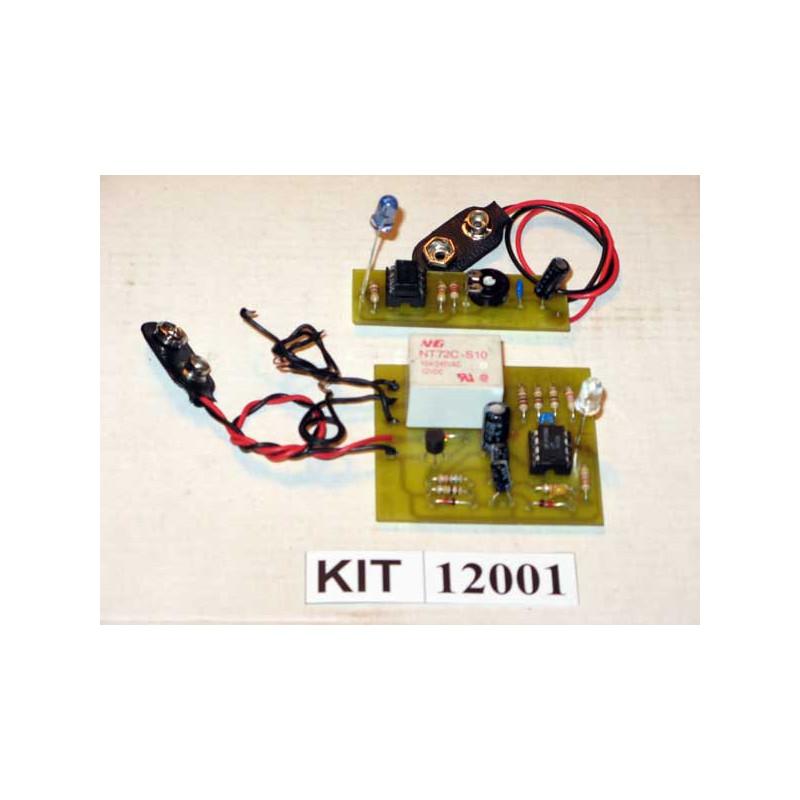 Infra-Red Link 12001