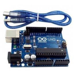 Arduino Uno R3 board (compatible)