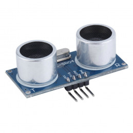 Ultrasonic Sensor Module for arduino HC-SR04