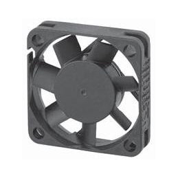 Fan 50x50x10 12V DC 2 wire
