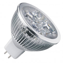 MR16 4W LED Downlight White 12VDC