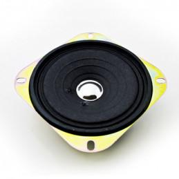 Speaker 4 OHM 20W 100mm