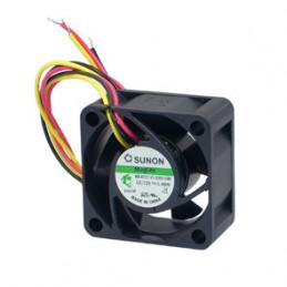 FAN 40x40x20 12VDC