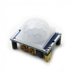 HC-SR501 PIR motion sensor for Arduino