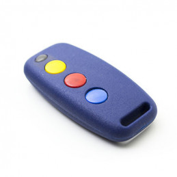 3 CH Remote Control Transmitter (Code Hop)