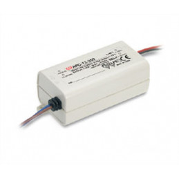 LED DRIVER 100/240VAC 9-36VD 350mA