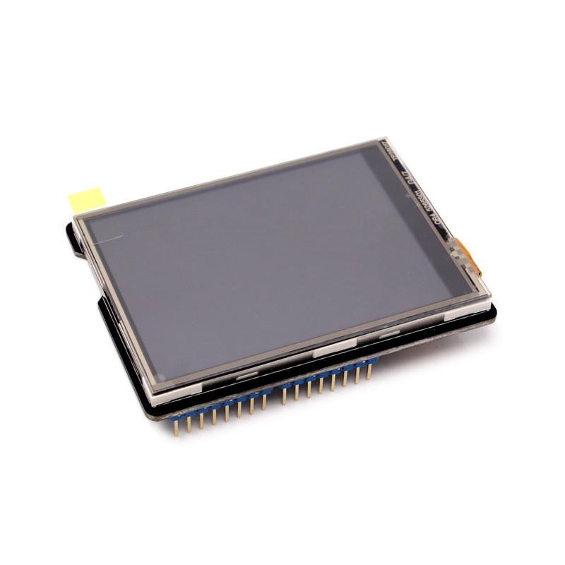Arduino 2.8 inch TFT Touch LCD Screen Display