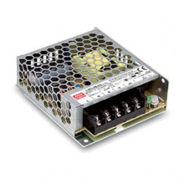 Enclosed Switch Mode Power Supply 12V 3A 35W