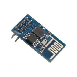 Arduino Wifi Module ESP8266
