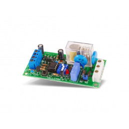 K8015 Multifunction relay switch