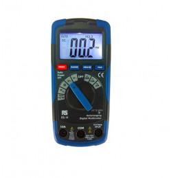 Digital Multimeter, 10A ac 600V ac