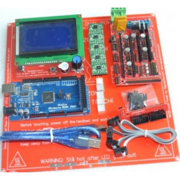 Arduino Mega256 Ramps 1.4 Kit