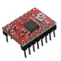 Arduino 3D Printer A4988 Reprap Step Motor Driver Module