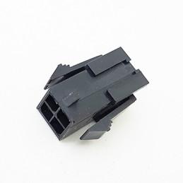 5740-04P Molex Housing 4 Way
