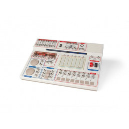Electronic lab kit - 300 in 1