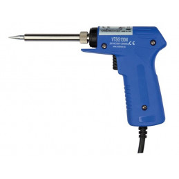 "ceramic soldering gun ""quick hot"" 30-130w / 220-240vac"