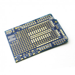 Prototyping PCB Board for Arduino