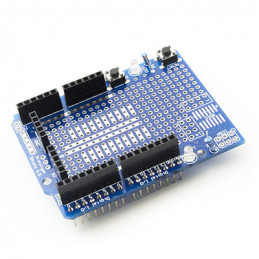 Arduino Compatible 328 ProtoShield Prototype Expansion Board