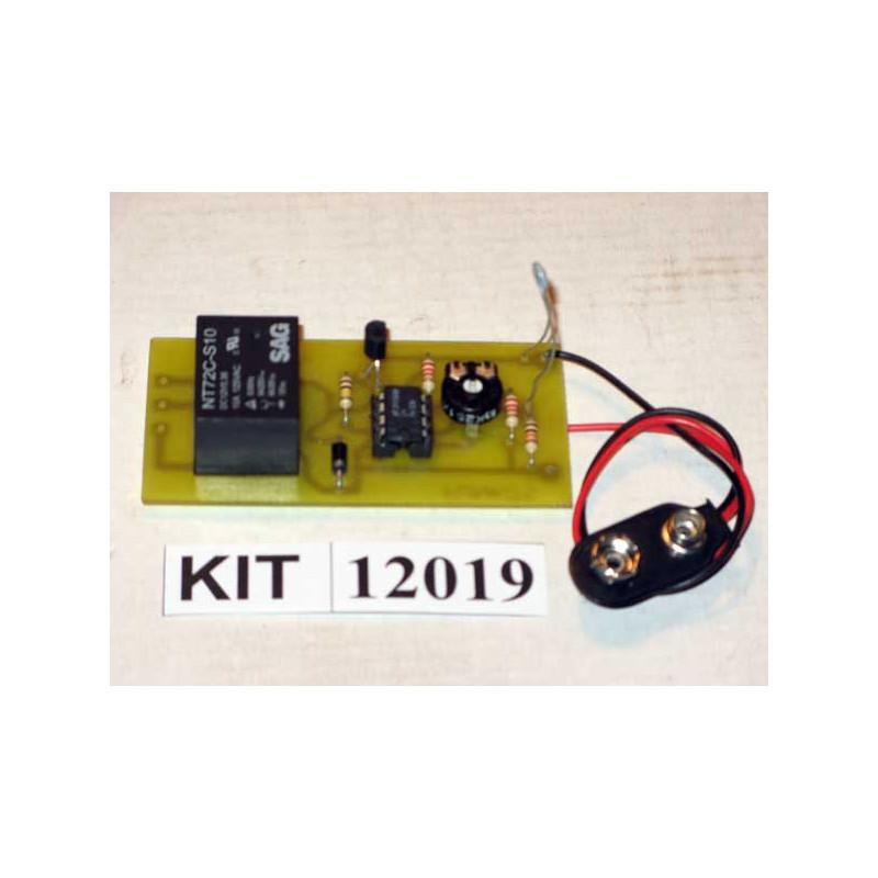 Temperature Switch 12019