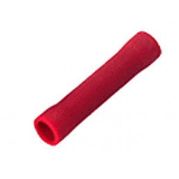 Insulated Butt Connector Lug Red