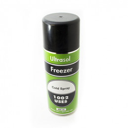 Ultrasol Freezer Spray 400ml