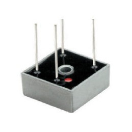 Bridge rectifier 35A 600V Wire Ended