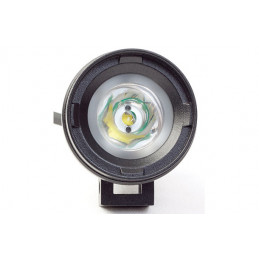 Lumeno Motorcycle LED Light - 10W