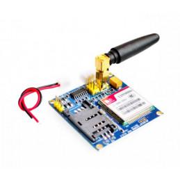 Arduino GSM module SIM900A