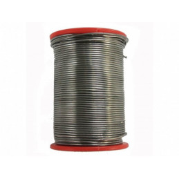 Solder Wire 0.9mm 60/40 500gr roll