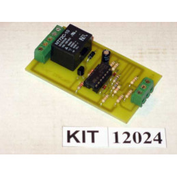 Water Level Controller 12024