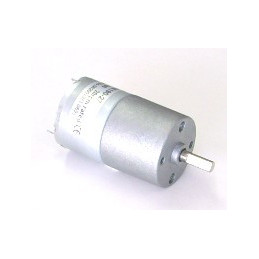 Geared motor 6V DC 20rpm