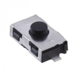KSR221G Tactile Push Button SMD 3.7x6 H2.5