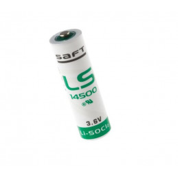 AA Lithium Battery 3.6V LS14500