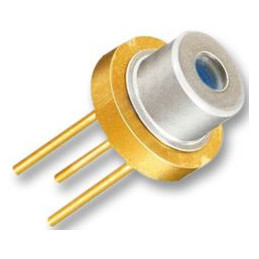Laser diode 650 nm 5 mW TO5.6 mm