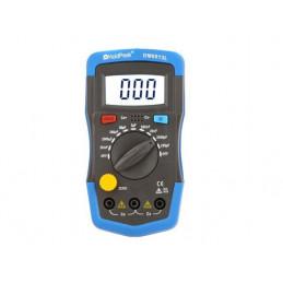 DM6013L Handheld Digital Capacitance Meter