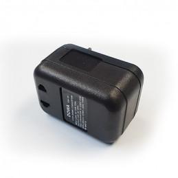 50W Step Down AC-AC Converter 220-110V