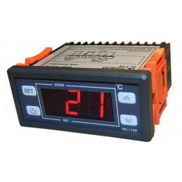 Temperature controller 220VAC