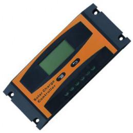 Solar regulator / charger 12v/24v 20A