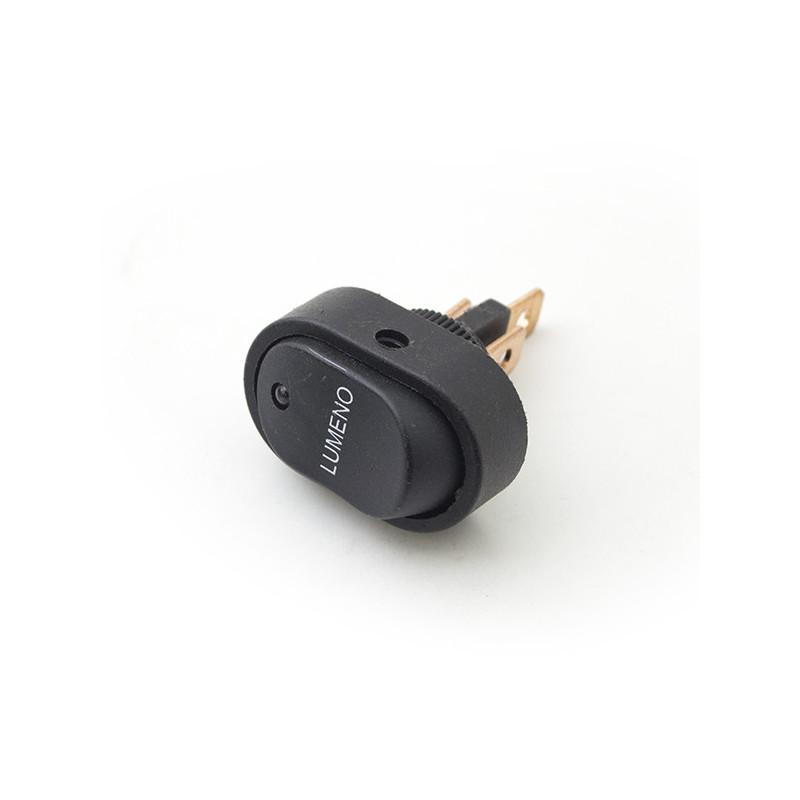 Lumeno Rocker Switch 12V 30A