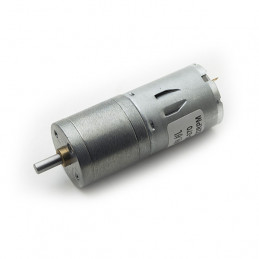 Geared Motor 12V 22RPM