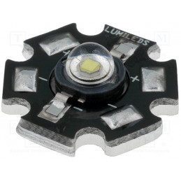 LXHL-LM3C luxeon star led Green