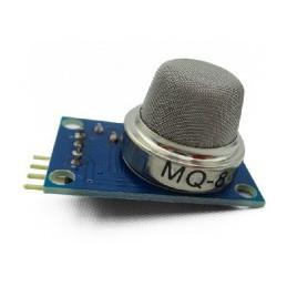 MQ-8 Hydrogen Gas Sensor Module H2 Alarm Detection