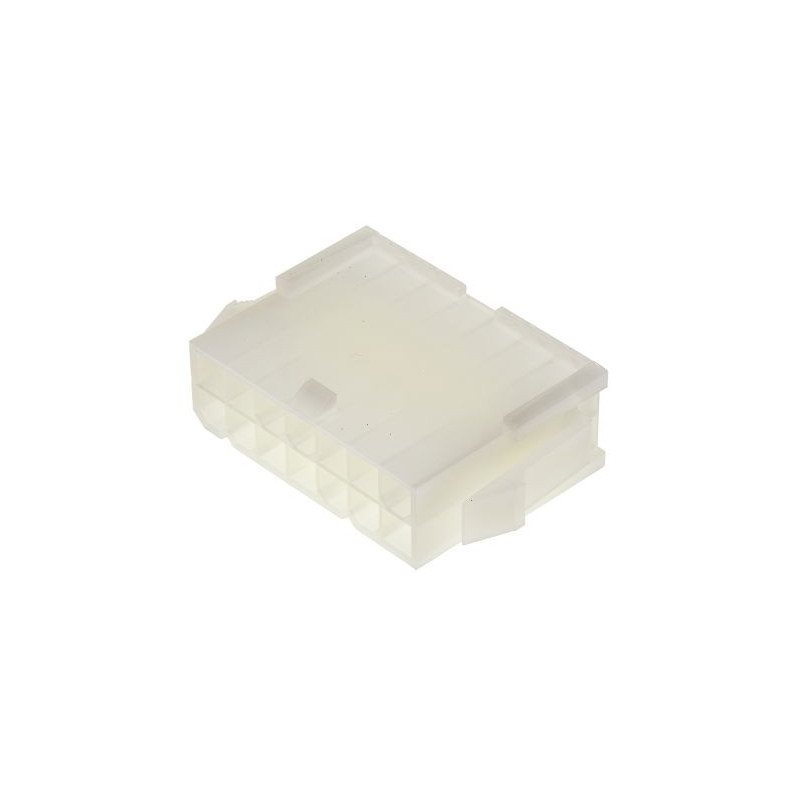 6740-18P mini power connector 4.2mm 18 way