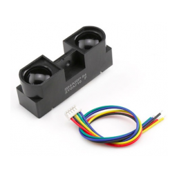 Infrared distance sensor 4-30CM