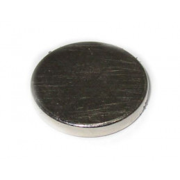 MAGNET RARE EARTH 20X3