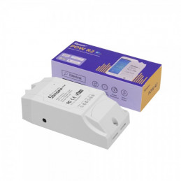 Sonoff Pow R2 - Wifi Switch for Energy Usage Power Monitoring
